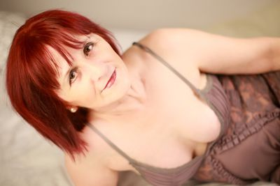 A Red Head Honey - Escort Girl from Nashville Tennessee