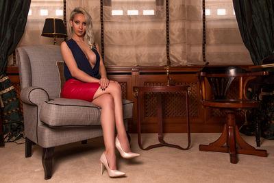Courtney Slagle - Escort Girl from Washington District of Columbia
