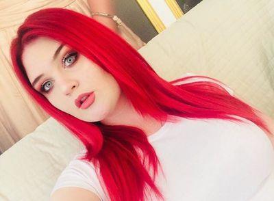 Belinda Hamrick - Escort Girl from West Jordan Utah