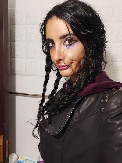 Amber Thomas - Escort Girl from Costa Mesa California