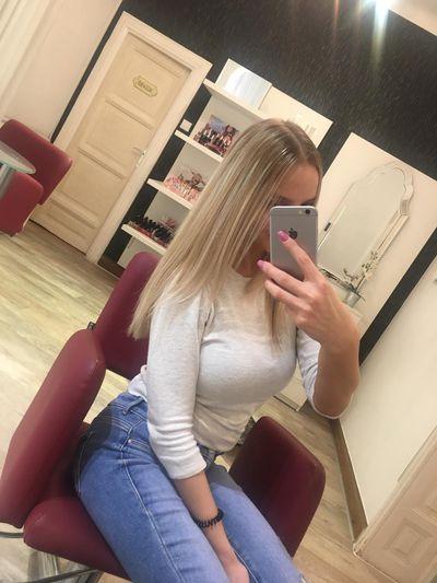 Aisha Stephanov - Escort Girl from Concord California
