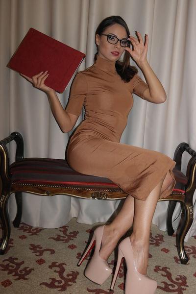 Barbara South - Escort Girl from Dallas Texas