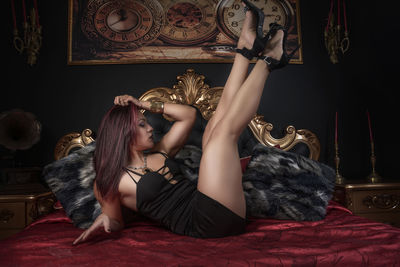 Alesia Rouse - Escort Girl from West Valley City Utah