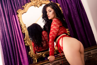 Kayla Posh - Escort Girl from West Palm Beach Florida