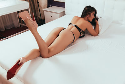 Eugenie Stansfield - Escort Girl from West Palm Beach Florida