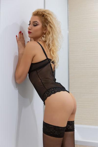 Alexya Fay - Escort Girl from West Covina California