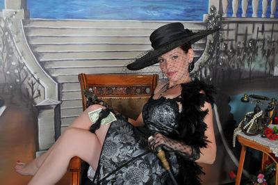 Ellen Smith - Escort Girl from West Valley City Utah