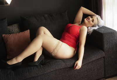 Amalia Brina - Escort Girl from Columbus Ohio