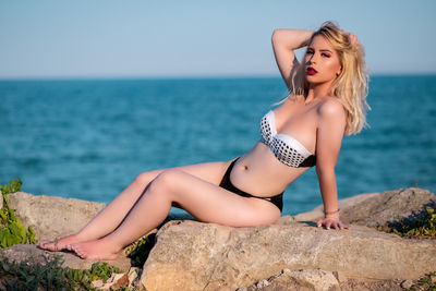 Amelie Osler - Escort Girl from Washington District of Columbia