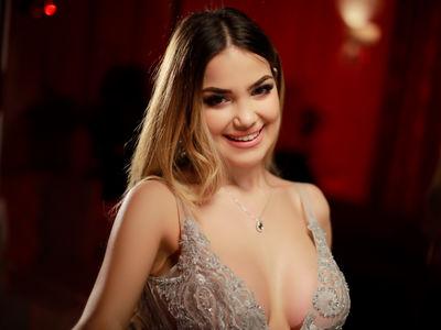 Anabelle Martinez - Escort Girl from Corona California