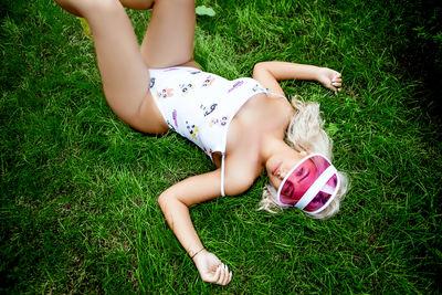 Lori Hamel - Escort Girl from Abilene Texas