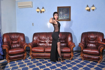Anda Craig - Escort Girl from Pembroke Pines Florida