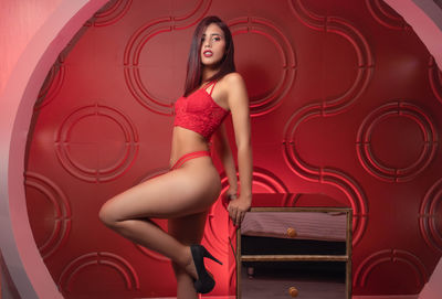 Andrea Reed - Escort Girl from Waterbury Connecticut