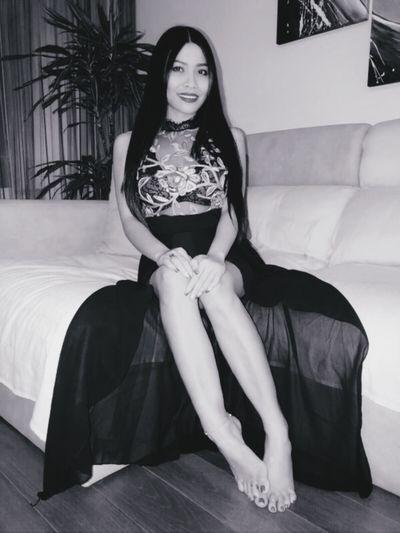 Joyce Costigan - Escort Girl from Costa Mesa California