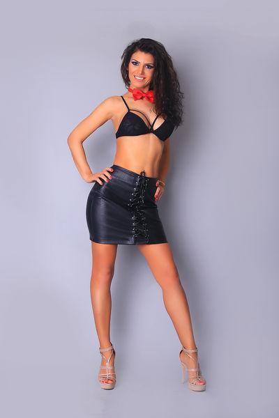 Bernice Rodriguez - Escort Girl from West Covina California