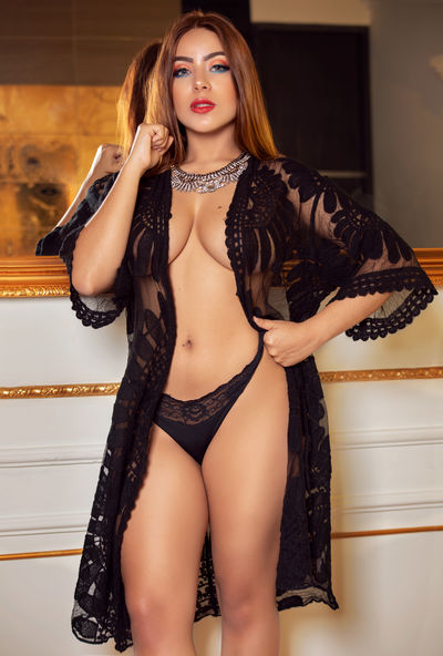 Yrenne Heyes - Escort Girl from Columbus Ohio