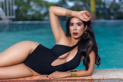 Anna Coelho - Escort Girl from West Palm Beach Florida