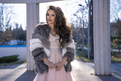 Celestina Thompson - Escort Girl from Warren Michigan