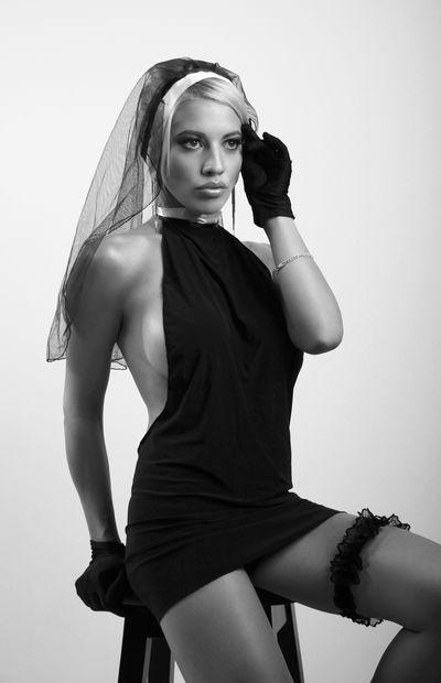 Antonia Cruz - Escort Girl from West Jordan Utah