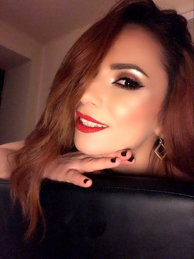 Arianna Eve - Escort Girl from Washington District of Columbia
