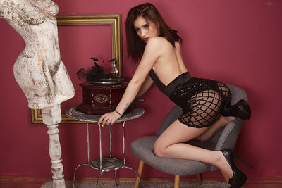 Martha Hart - Escort Girl from Dallas Texas