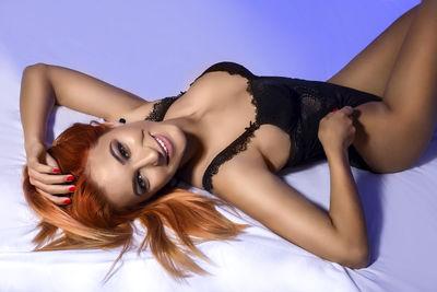 Arya Foxy - Escort Girl from Corpus Christi Texas