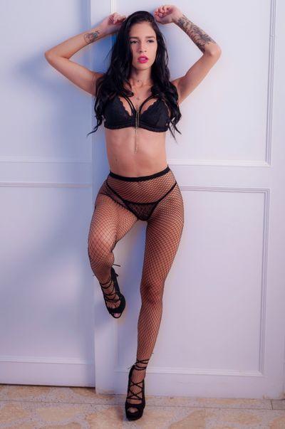 Ashley Zans - Escort Girl from Columbia Missouri