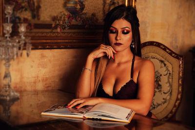 Rosalind Gomez - Escort Girl from Columbia South Carolina