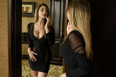 Mary Gaither - Escort Girl from Dallas Texas
