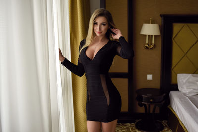 Martisia - Escort Girl from Columbia South Carolina