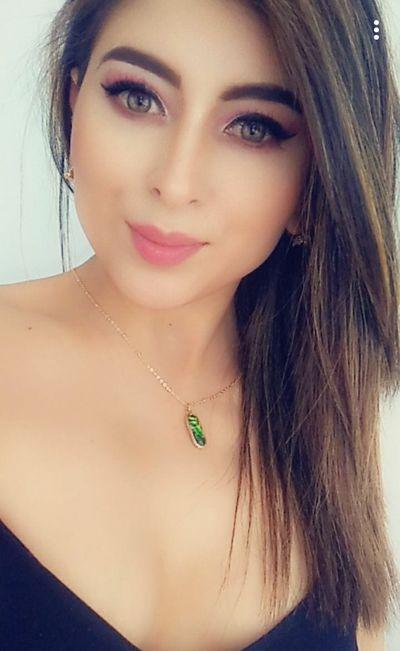 Carla Hudson - Escort Girl from West Covina California
