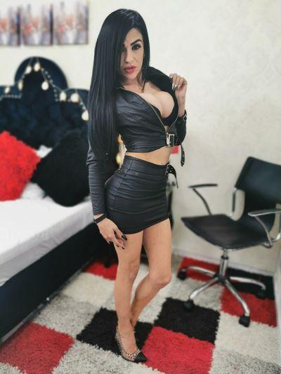 Casandra Hazel - Escort Girl from West Jordan Utah