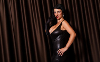 Celeste Reina - Escort Girl from Washington District of Columbia