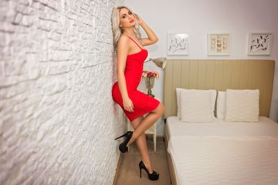 Jennifer Schutz - Escort Girl from Dallas Texas