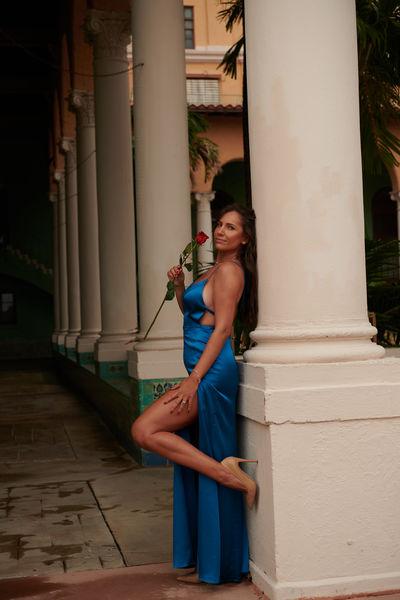 Doris Brown - Escort Girl from West Palm Beach Florida
