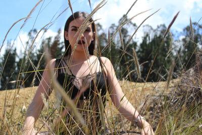 Christina Blunt - Escort Girl from Abilene Texas