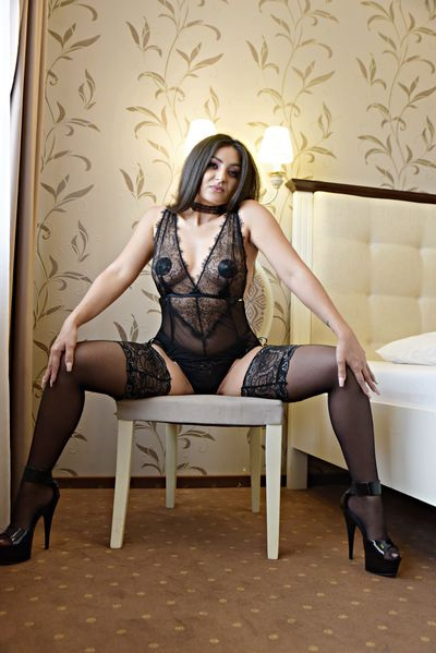 European Escort in Montgomery Alabama