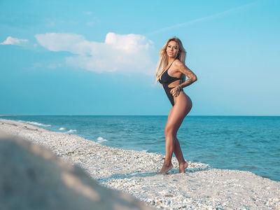 Judy Star X - Escort Girl from Corpus Christi Texas