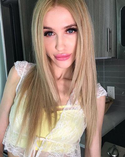 Darina Diosa - Escort Girl from West Palm Beach Florida