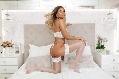 Dominique D - Escort Girl from Costa Mesa California