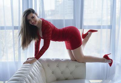Elia Andersen - Escort Girl from Corona California