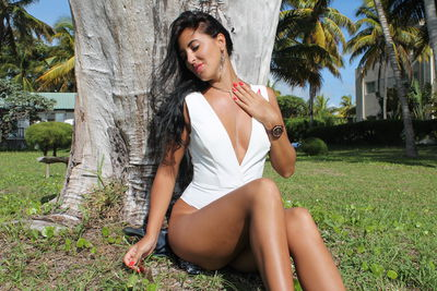 Dana Jeffers - Escort Girl from West Palm Beach Florida