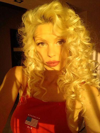 Nancy Conrad - Escort Girl from Coral Springs Florida