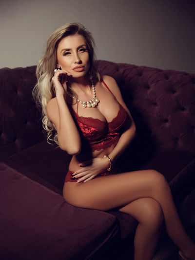 European Escort in Moreno Valley California