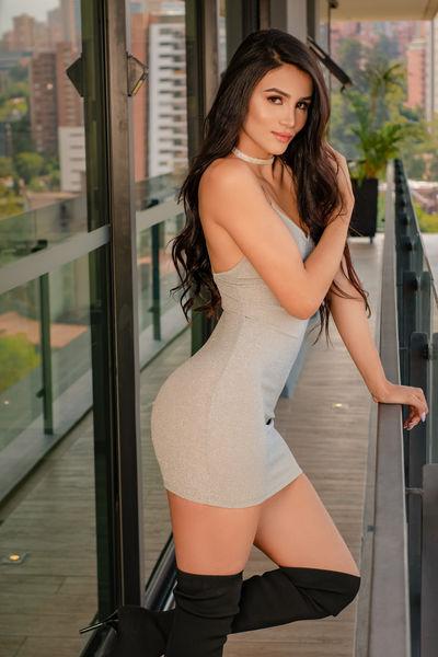 Shirley Ali - Escort Girl from Abilene Texas