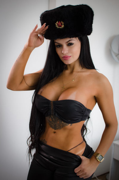 Erika Hoffman - Escort Girl from Costa Mesa California