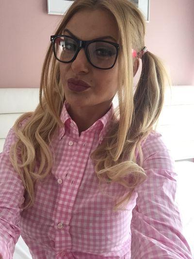 Olga Hinkley - Escort Girl from West Palm Beach Florida