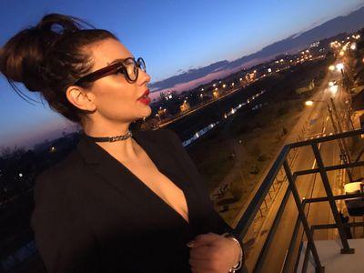 Cassandra Flores - Escort Girl from Corona California