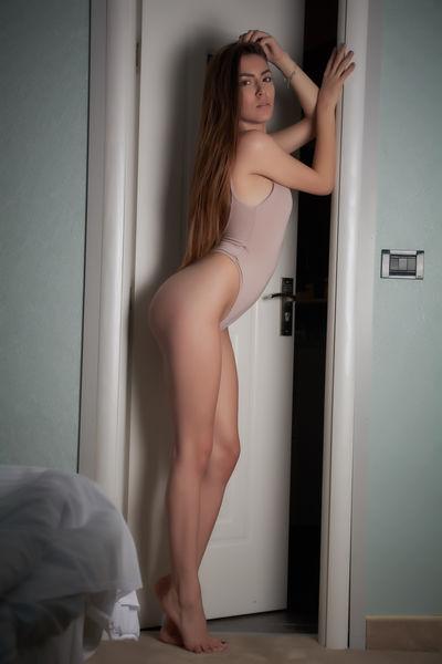 Eva Nicole - Escort Girl from Concord California