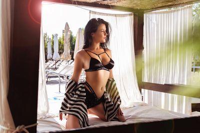 Eva Thorne - Escort Girl from West Covina California